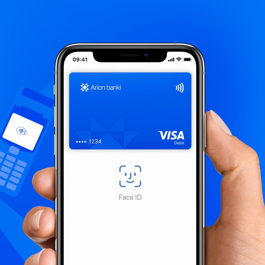 Bank in Reykjavik | Iceland | Arion bank | Best Mobile Bank App